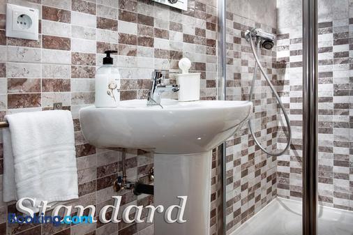 Irati - Benidorm - Bathroom