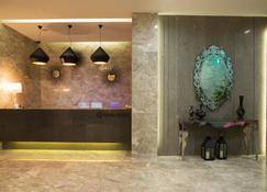 โรงแรมเมท บุนดัง - ซ็องนัม - แผนกต้อนรับส่วนหน้า