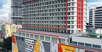 サンウェイ ヴェロシティ ホテル クアラルンプール - クアラルンプール - 建物