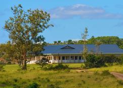 Premier Resort Mpongo Private Game Reserve - East London - Building