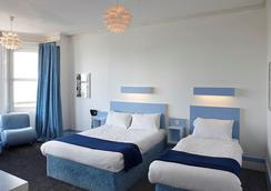 Citrus Hotel Eastbourne by Compass Hospitality - Eastbourne - Bedroom