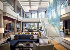 Ventura Beach Marriott - Ventura - Lounge