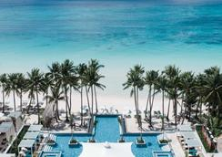 Henann Crystal Sands Resort - Boracay - Πισίνα
