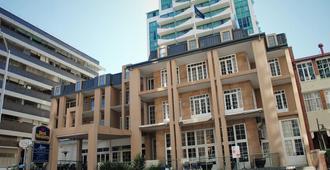 Best Western Astor Metropole Hotel & Apartments - Brisbane - Κτίριο