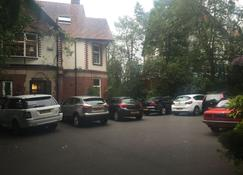 Oakfield Lodge Guest House - Stockport - Outdoor view