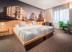 Cosmopolitan Bobycentrum - Brno - Bedroom
