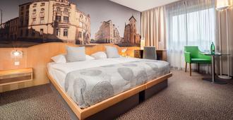 Cosmopolitan Bobycentrum - Brno - Phòng ngủ