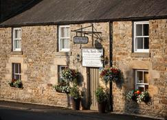 Holly Bush Inn - Hexham - Building
