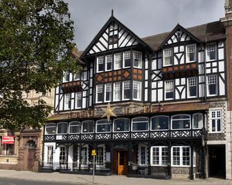 Star Hotel - Great Yarmouth - Κτίριο