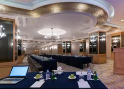 Le Commodore - Beirut - Meeting room