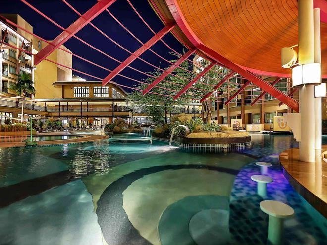 Novotel Phuket Vintage Park Resort - Patong - Bar