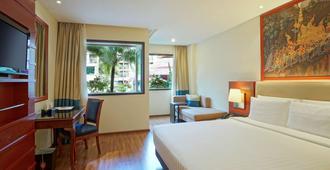 Novotel Phuket Vintage Park Resort - Patong - Habitación