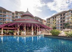 Novotel Phuket Vintage Park Resort - Patong - Piscina
