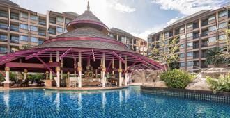 Novotel Phuket Vintage Park Resort - Patong - Pool