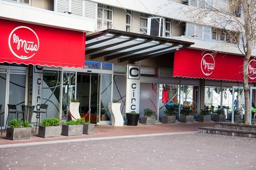 Circa Luxury Apartment Hotel - Cape Town - Building