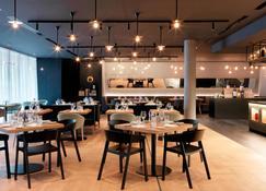 Renaissance Warsaw Airport Hotel - Varsovia - Restaurante