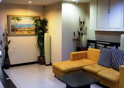 Everest Boutique 8 Inn - Bangkok - Lobby