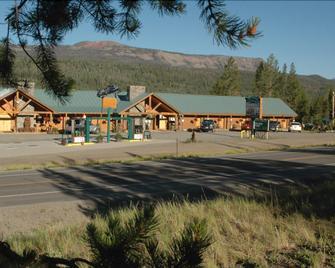 Lava Mountain Lodge - Dubois