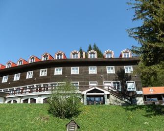 Hotel Pod Sokolím - Terchová - Building