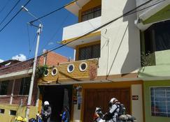 La Casa de Maruja B&B - Huaraz - Habitación