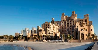 Sheraton Sharjah Beach Resort & Spa - Sharjah - Cảnh ngoài trời