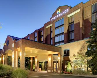 Hyatt Place Cleveland Independence - Independence - Edificio
