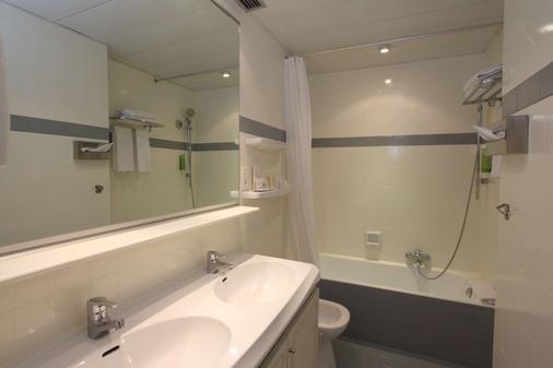 Golden Tulip Cannes Hotel de Paris - Κάννες - Μπάνιο