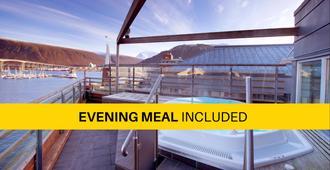 Clarion Collection Hotel Aurora - Tromso