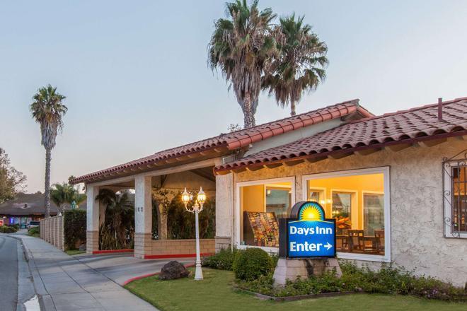 Days Inn by Wyndham Camarillo - Ventura - Camarillo - Edificio