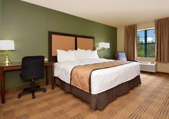 Extended Stay America - Atlanta - Clairmont - Atlanta - Bedroom