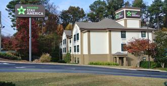 Extended Stay America Atlanta - Clairmont - Атланта