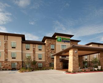 Holiday Inn Express Marble Falls - Marble Falls - Building