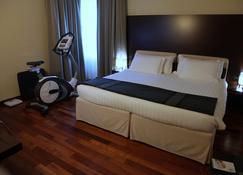 Best Western Hotel Tre Torri - Vicenza - Bedroom