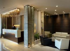 Best Western Hotel Tre Torri - Vicence - Lobby