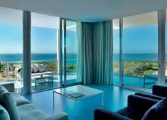 The Oitavos - Cascais - Living room
