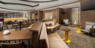 SpringHill Suites by Marriott Jacksonville Airport - ג'קסונוויל - טרקלין
