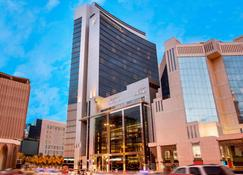 Downtown Rotana - Manama - Building