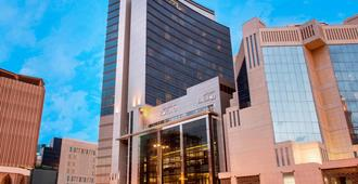 Downtown Rotana - Manama - Edificio