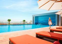 Downtown Rotana - Manama - Pool