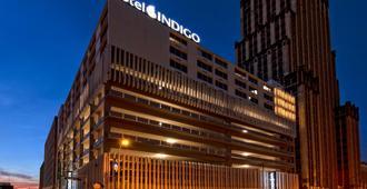 Hotel Indigo Memphis Downtown - Memphis - Building