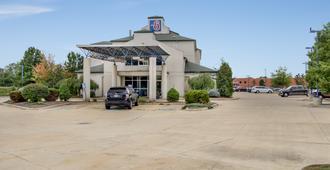 Motel 6 Cleveland-Medina - Medina - Edificio