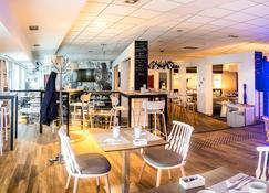 Novotel Paris Rueil-Malmaison - Rueil-Malmaison - Restaurang