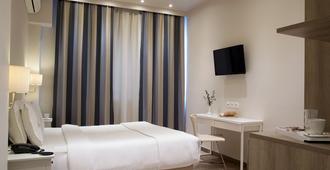 比雷埃夫斯之夢酒店 - 比雷埃夫斯 - 比雷埃夫斯 - 臥室