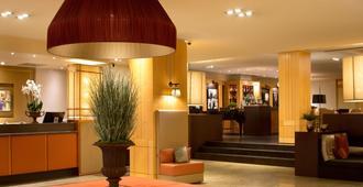Starhotels Metropole - Rome - Lobby