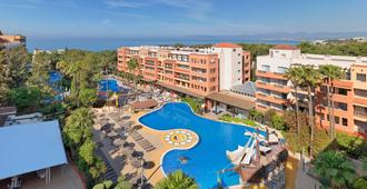 H10 Mediterranean Village - Salou - Pool