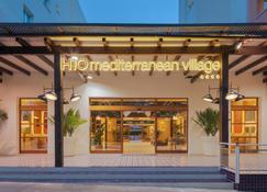 H10 Mediterranean Village - Salou - Building
