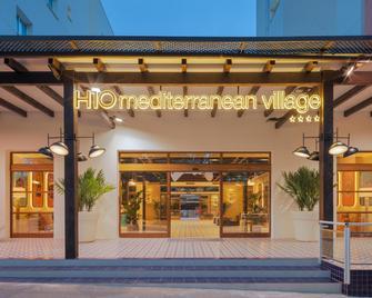 H10 Mediterranean Village - Salou - Edificio
