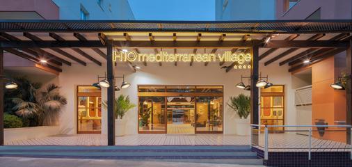 H10 Mediterranean Village - Σαλού - Κτίριο