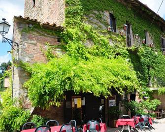 Borgo Cenaioli - Magione - Buiten zicht