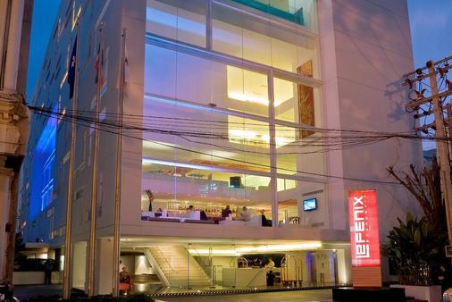 Le Fenix Sukhumvit - Bangkok - Rakennus